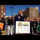 Congressman Carson Remarks at Pacers Bike Sharing Kickoff Event
