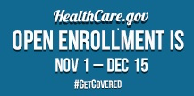 Health Care Open Enrollment